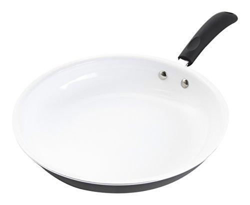 Gibson Home Hummington 10-Inch Ceramic Non-Stick Fry Pan