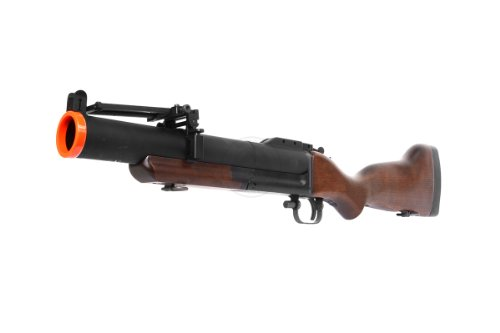 King Arms M79 Airsoft Grenade Launcher m 79 Replica