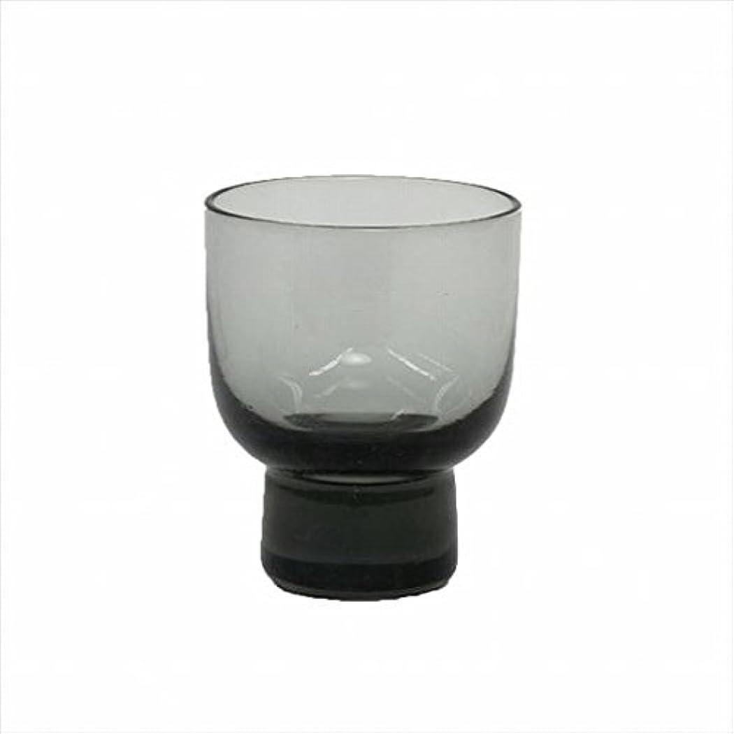 急襲シーサイドただやるカメヤマキャンドル(kameyama candle) ロキカップ 「 スモーク 」