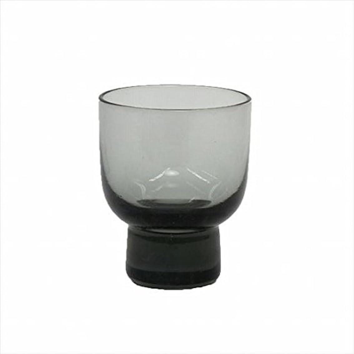 社会学メロン心理的カメヤマキャンドル(kameyama candle) ロキカップ 「 スモーク 」