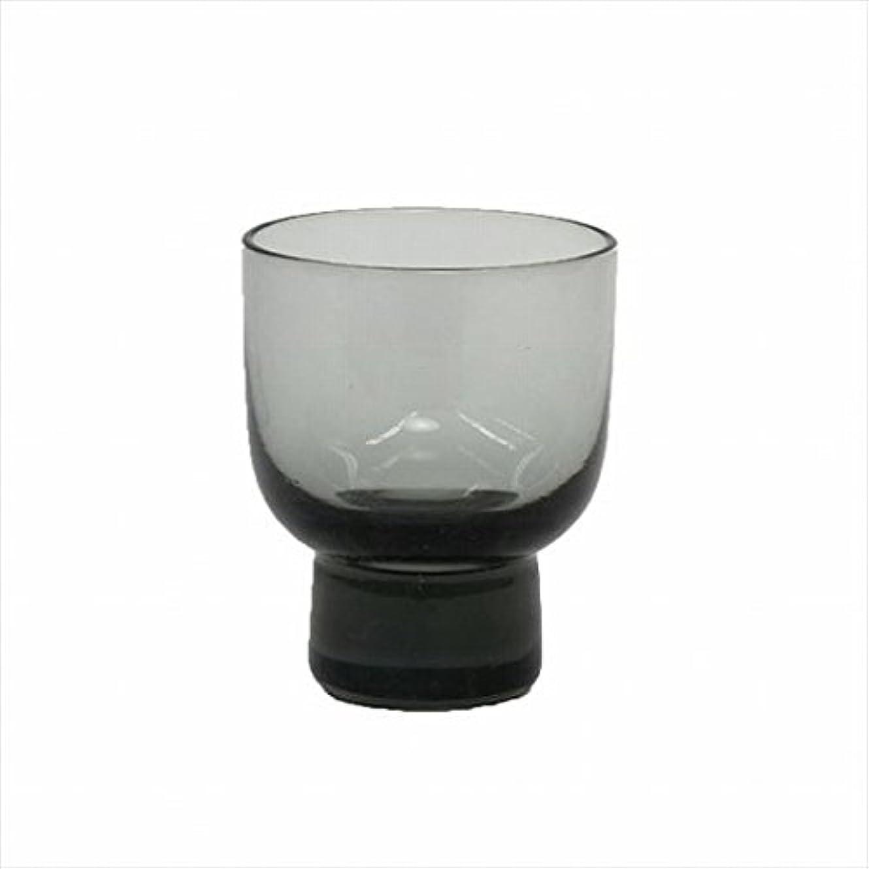 立法進行中知恵カメヤマキャンドル(kameyama candle) ロキカップ 「 スモーク 」
