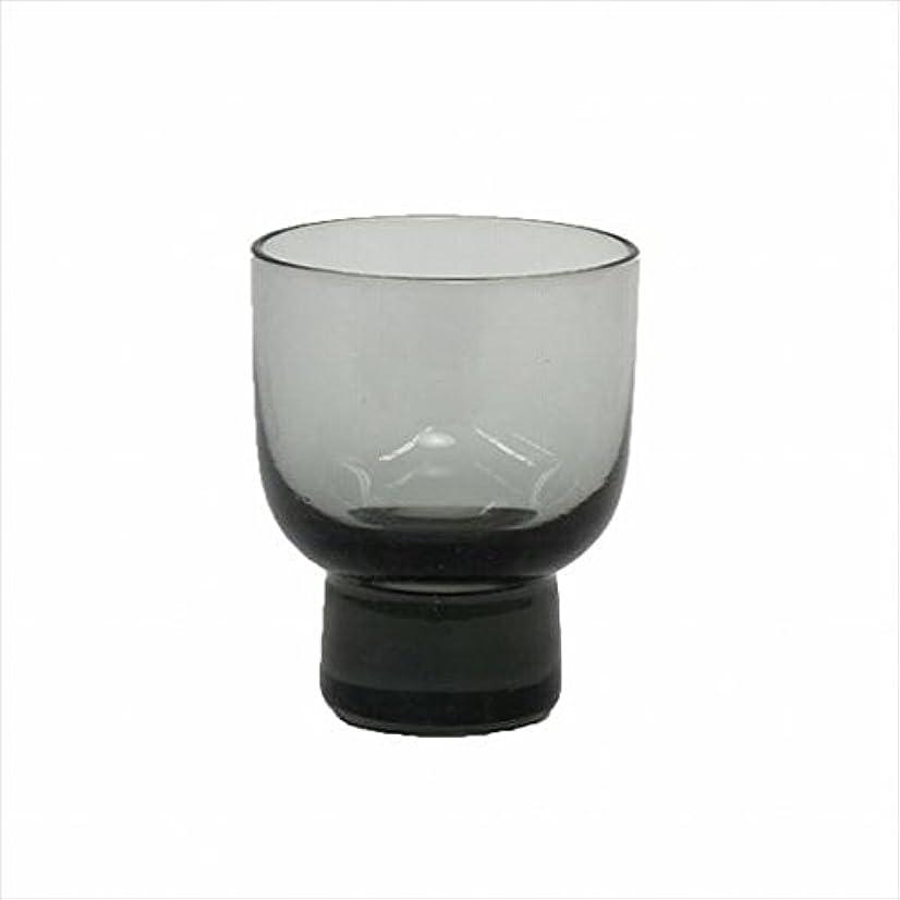 インデックスアーカイブエイリアスカメヤマキャンドル(kameyama candle) ロキカップ 「 スモーク 」