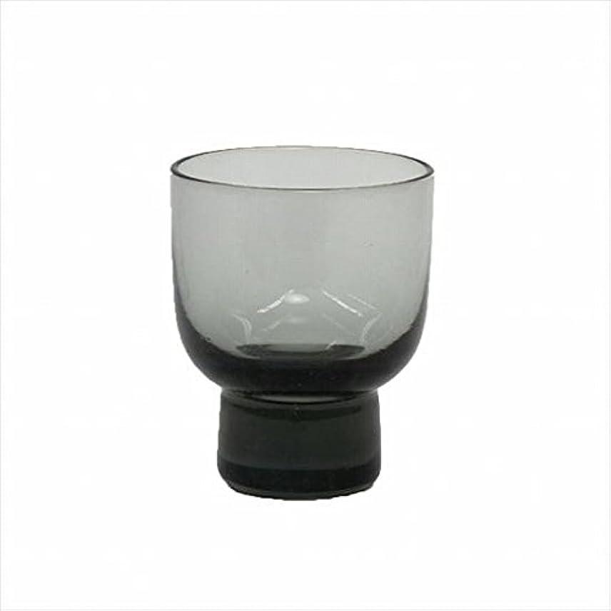 果てしない野球滴下カメヤマキャンドル(kameyama candle) ロキカップ 「 スモーク 」