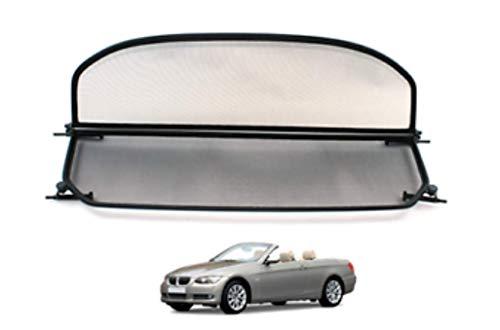 Deflettore aria per BMW 3 E93 | 2006-2013 | Paravento per decappottabili | Frangivento