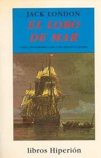 Paperback El lobo de mar (Libros Hiperión) (Spanish Edition) [Castillian] Book