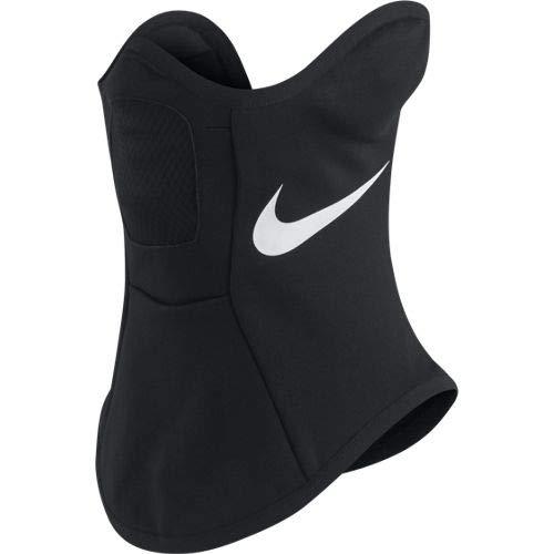 Nike Erwachsene Squad Snood Kälteschutz, Black/White, L/XL