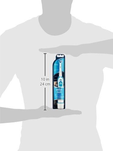 『ブラウン オーラルB 電動歯ブラシ プラックコントロール DB4510NE』のトップ画像