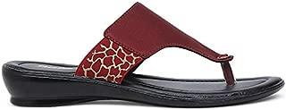 BATA Women's Leo Fashion Slippers