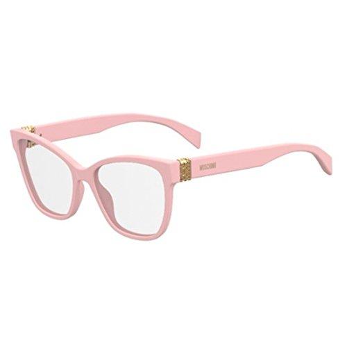 Occhiali da Vista Moschino MOS510 PINK donna