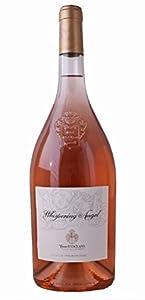 Whispering Angel Cotes de Provence Rose 2018 - Magnum 150cl