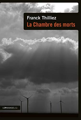 La chambre des morts (Ligne noire) (French Edition)