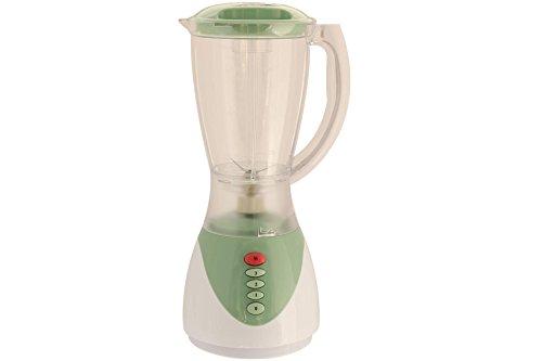 Standmixer, Mixer, Eiweißmixer, Shaker 1,5 Liter mit Kaffeemühle ito Electronics