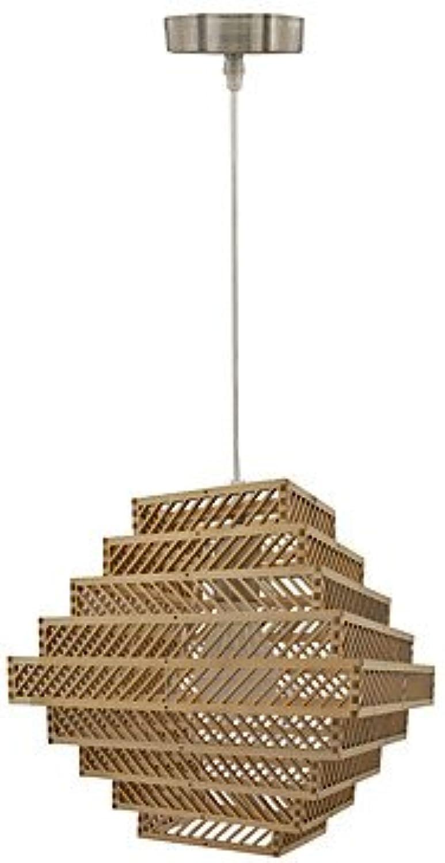 Pendelleuchten Hngeleuchte, modernen zeitgenssischen Traditionellen klassischen Rustikal Lodge Insel Vintage Retro Land Holz Funktion für Designer Holz Bambus