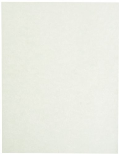 Contec 7177G Green Context Cleanroom Papier, 11