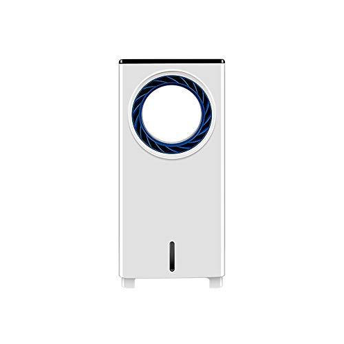 XSJZ Ventilatore Ad Aria Sfrondata, Tipo A Pavimento A 3 Velocità, Condensatore Ad Acqua For Cubetti D'acqua, Piccolo Refrigeratore D'aria for Uso Domestico, Piccolo Condizionatore D'aria Mini Raffres