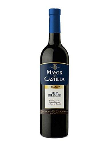 Mayor de Castilla Crianza Ribera del Duero. Vino tinto Botella - 750 ml