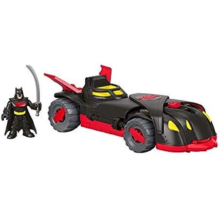 Fisher-Price Imaginext DC Super Friends, Ninja Armor Batmobile