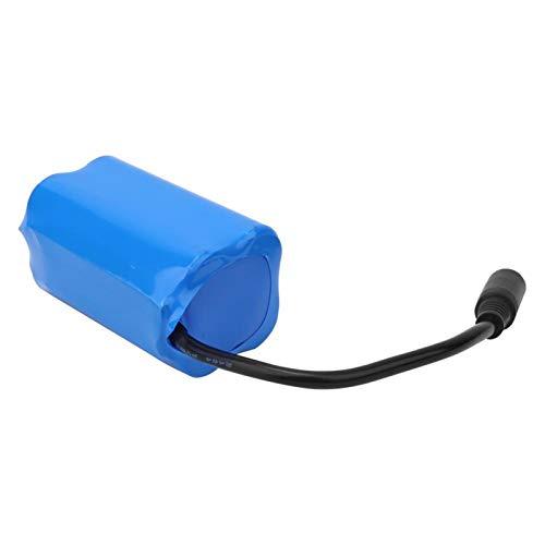 Cloudbox Batterie 7.4V 5200mAh Accessoires de Batterie pour Flytec V007 Cruise Control Bait Casting RC Fish Fishing Boat, Robuste, Durable et Longue durée de Vie