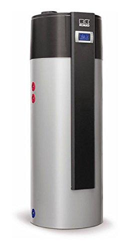 Remko RBW 300 Typ PV Warmwasser-Wärmepumpe Brauchwasserwärmepumpe