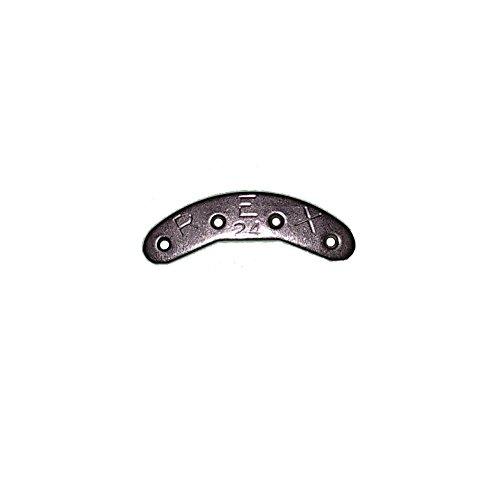 Comptoir d'Ostrevant Fers Pour Chaussures (4P) Ref 25