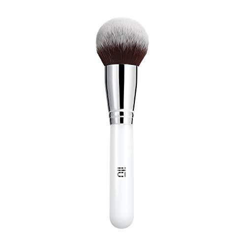 T4B ILU 209 Groß Puderpinsel Gesicht Makeup Weiß Pinsel