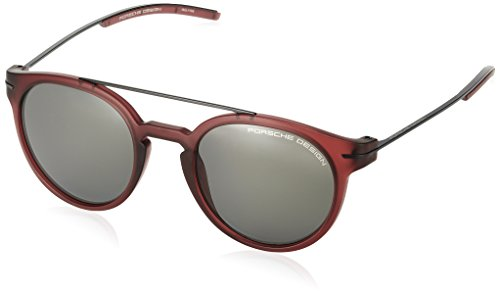 Porsche Design unisex gafas de sol P8644, C, 50