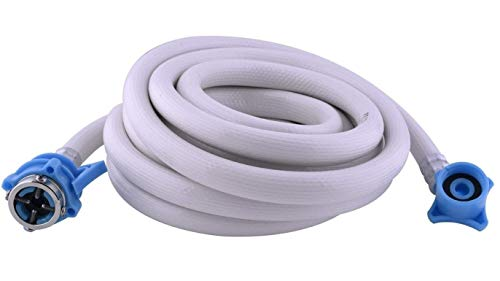 NEW WARE 5 Meter Hose Inlet Pipe for Top Loading Fully Automatic...