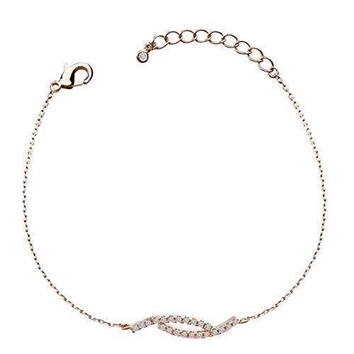 Sterling Silver Jewelry S925 Silver Creative Key Bracelet