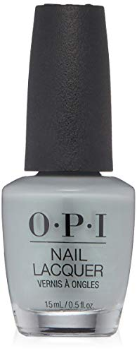 OPI Nail Lacquer, I Can Never Hut Up