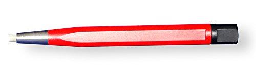 Greiner-Adam Glasfaserradierer mit Metallspitze zum Reinigen von Lötstellen, GFR-M