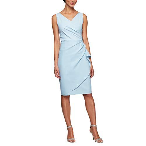 Alex Evenings Women's Dress