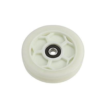 Beko Blomberg Tumble Dryer Drum Pulley Roller. Genuine part number 2969900200