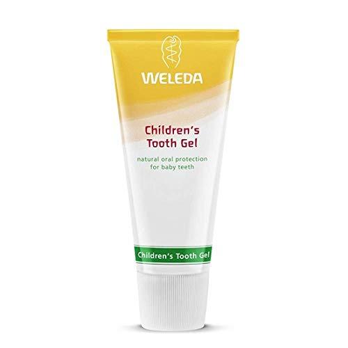 Weleda Perineum - pasta dental para niños, 50 ml, 1 unidad