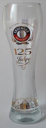 Bierglas/Tulpe - Erdinger Weissbräu - Weissbierglas 0,5 Liter