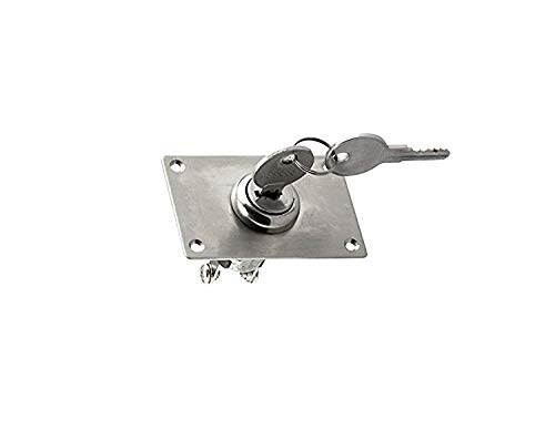 Find Bargain (Quality Garage Door Parts) Opener External Key Switch, Same as LM 760CB-UNIVERSAL Work...