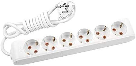 Viko Multi-Let 6lı Topraklı Kablolu Ç.K 5mt Priz