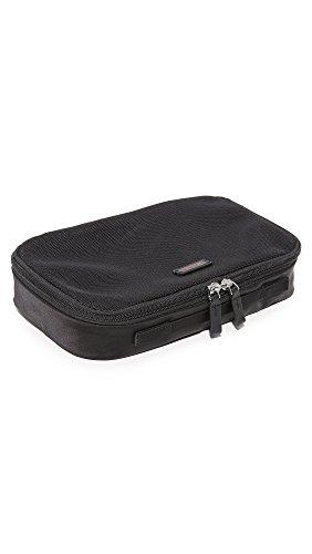 TUMI Unisex-Erwachsene (nur Gepäck) Verpackung, Würfel, schwarz, Einheitsgröße