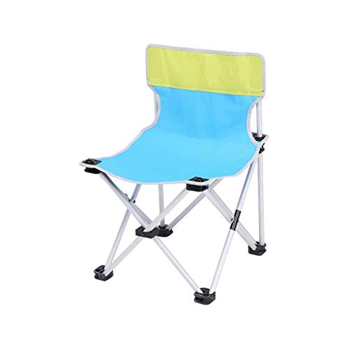 JJZXD Outdoor Freestyle Rocker Portable Folding Rocking ChairUpgrade Non-Slip Feet Camping Chair-Lightweight Folding Camping Backpack Chairs with Capacity,for Outdoor Camp,Travel,Beach, Picnic, Festiv