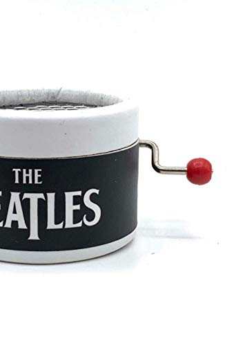 Carillon dei Beatles. Canzone Let it be