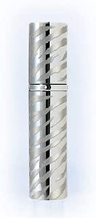 16511 メタルアトマイザー ゼブラ シルバー