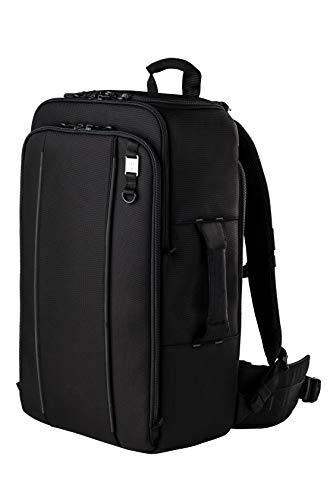 Tenba Roadie Backpack 22 Zaino Casual, 56 cm, liters, Nero (Black)