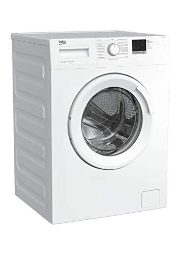 Beko WML 61023 N Waschmaschine