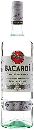 classement un comparer Rhum Blanc Bacardi Karuta Blanca 100cl