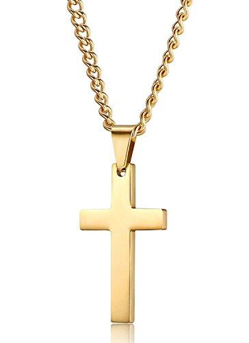 Jstyle -   Kreuz anhänger aus