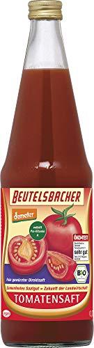Beutelsbacher Bio Tomatensaft (6 x 700 ml)