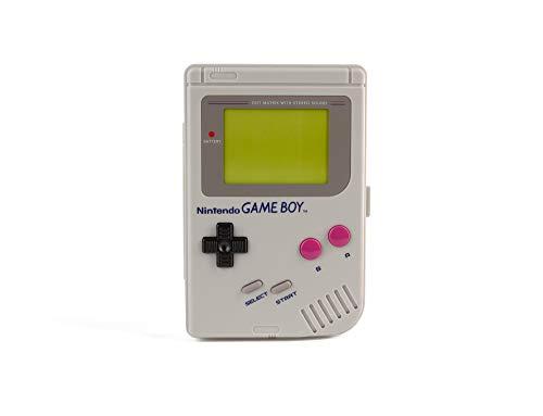 PowerA Armor Case for Nintendo 3DS - Retro Game Boy - Nintendo 3DS