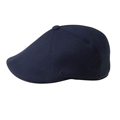 Kangol - Chapeau - Homme - Bleu (Dark Blue) - FR : L/XL (Taille fabricant : L/XL)