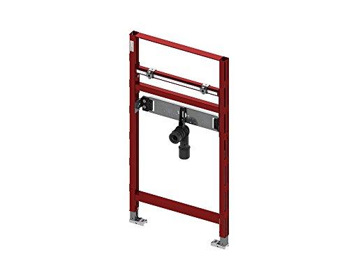 TECE profil Waschtischmodul ( Bauhöhe 98 cm; selbsttragender Montagerahmen; pulverbeschichtet) 9310011