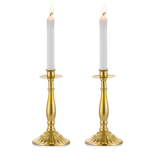 candelabro dorado fabricante Sziqiqi
