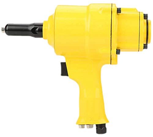 ZJN-JN Remachadora neumática remachadora doble tipo de cilindro remachadora neumática pistola clavo remachadora herramienta de aire